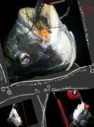 黒鯛男爵のい〜釣り夢気分2
