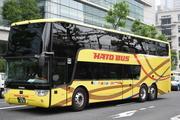 奈良交通とバス撮影記(旧奈良交通ファン)