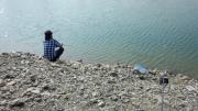 一生幸せでいたいから釣りをする