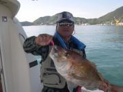 カイロパパの釣り日記