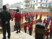 ネパールのすったもんだ現地情報と国際協力