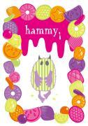 hammy,