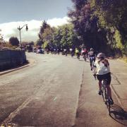 自転車と私 IN サンフランシスコ