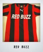 RED BUZZ soccer schoolのブログ