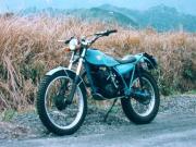 バイクで駆け抜けた道と風景 2