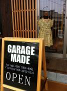 GARAGE MADE select by yuki