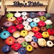 Misa's Kitchen♪♪♪