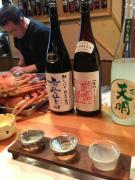 小名浜で今宵も一献 −酒蔵鮭 板前さんのブログー