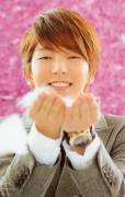 Be my baby tonight Lee Joon Gi