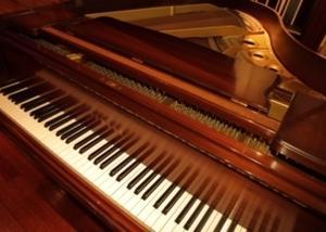 ピアノろまん