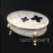 sweet beauty  ☆ポーセラーツに夢中☆