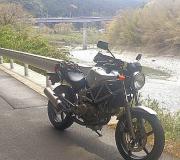 気ままなバイク旅のVTRどうぞー