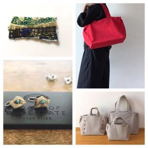 手づくりの雑貨と服 tete