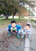 滋賀県長浜市べビマで親子の絆作りのお手伝い