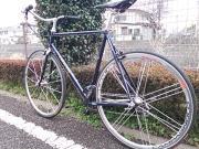 第二の自転車人生