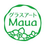 安曇野 グラスアート Maua