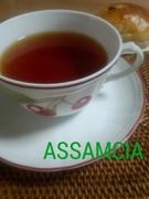 ASSAMICA   紅茶とパン