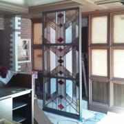 大阪のステンドグラス工房 atelier GD5