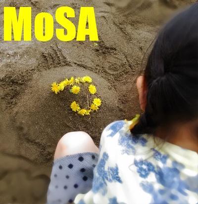 MoSA(´Д`)=3