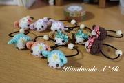 編み物雑貨 Handmade  A*R
