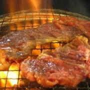 「おいしい焼肉」の紹介