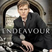 Shaun Evans(ショーン・エヴァンス) & Endeavour