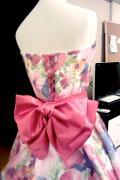 洋裁初心者がウェディングドレスと小物を手作りブログ