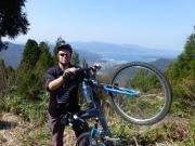 アオラキ・マウンテンバイク・ブログ