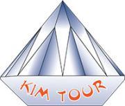 ホーチミンのKim Tour