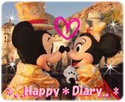 *。.Happy*Diary.。*