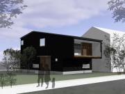 建築家・自邸を建てる