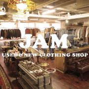 大阪 古着屋JAM(ジャム)のスタッフブログ