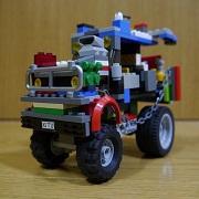 レゴ!Lego!Le!Go!Go!!