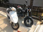 JINの自作PCとバイク日記