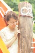 箏演奏家「かおり」〜目指せ大和撫子〜