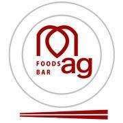 鹿児島Foods Bar mag blog