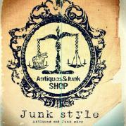 Antiques&Junk blog O.L.D style