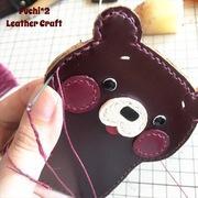 Puchi*2 Leather Craft