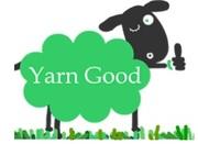 アメリカ編み物ブログ Yarn Good!