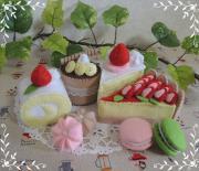 HandmadeFelt*Ohanarico*