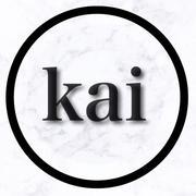 kaiさんのプロフィール