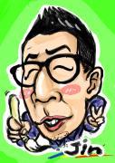 笑顔絵作家 小野瀬仁
