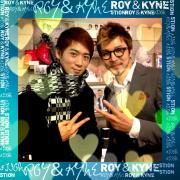 ☆LOVE 5tion☆