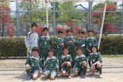 川上サッカースポーツ少年団