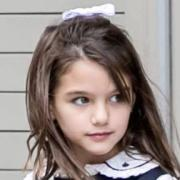 All About Suri Cruise