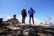 ぶらり熊野古道(時々、登山)