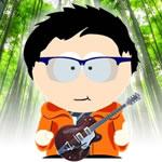 ギターと作曲講座:ギターのノウハウと作曲方法を伝授
