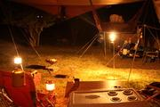 ケイチャンのキャンプ行ってきやしたっブログ