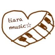 tiara music☆のBlog