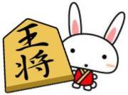 三月のウサギ